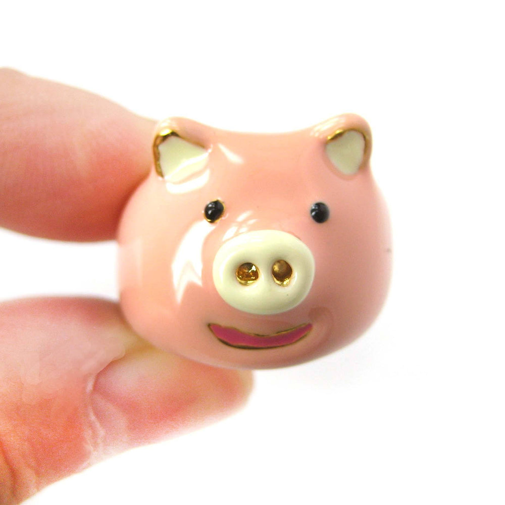 cute-piggy-piglet-shaped-enamel-animal-ring-in-us-size-7-limited-edition