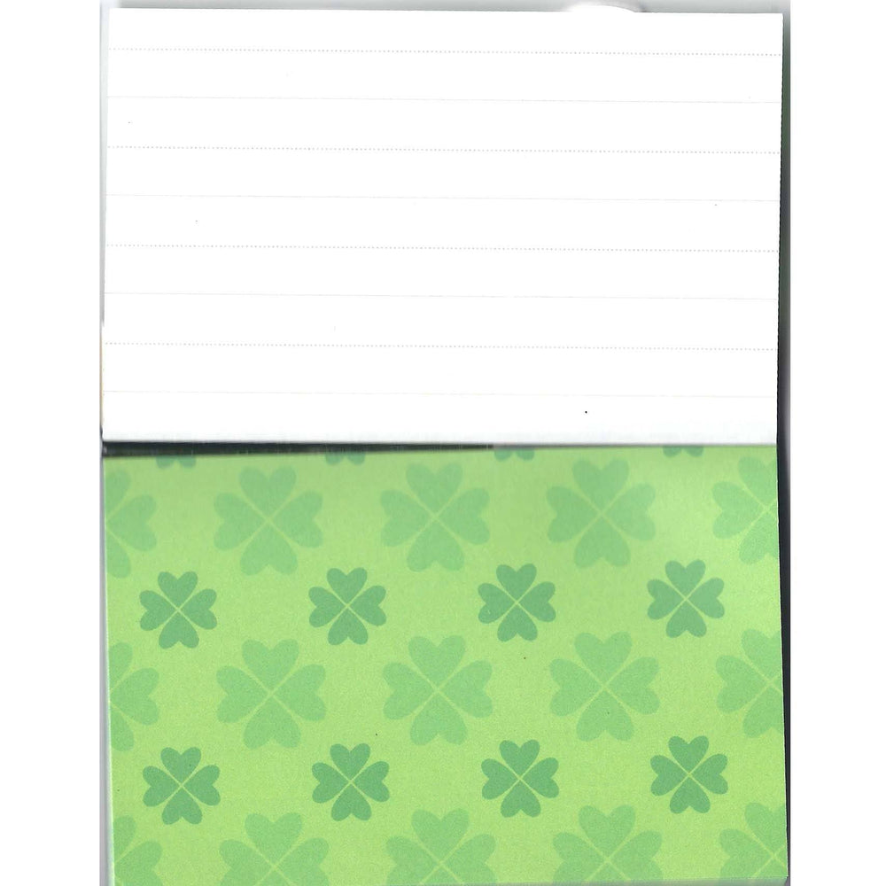 Cute Piglet Pig Animal Shaped Memo Lined Notepad | 80 Pages