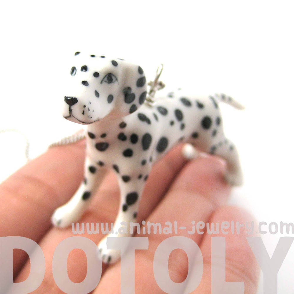dalmatian-dog-porcelain-ceramic-animal-pendant-necklace-handmade