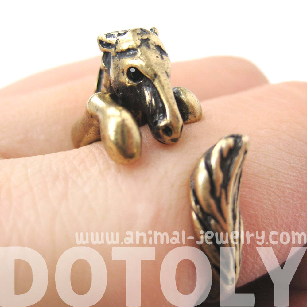 detailed-horse-pony-animal-wrap-around-ring-in-brass-size-4-to-9-available