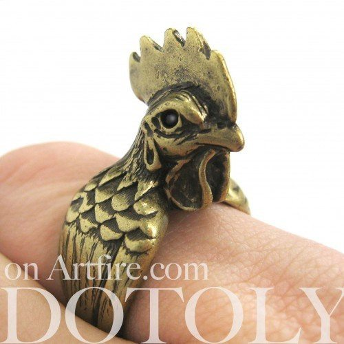 3d-chicken-hen-animal-wrap-ring-in-bronze-sizes-5-to-9-available