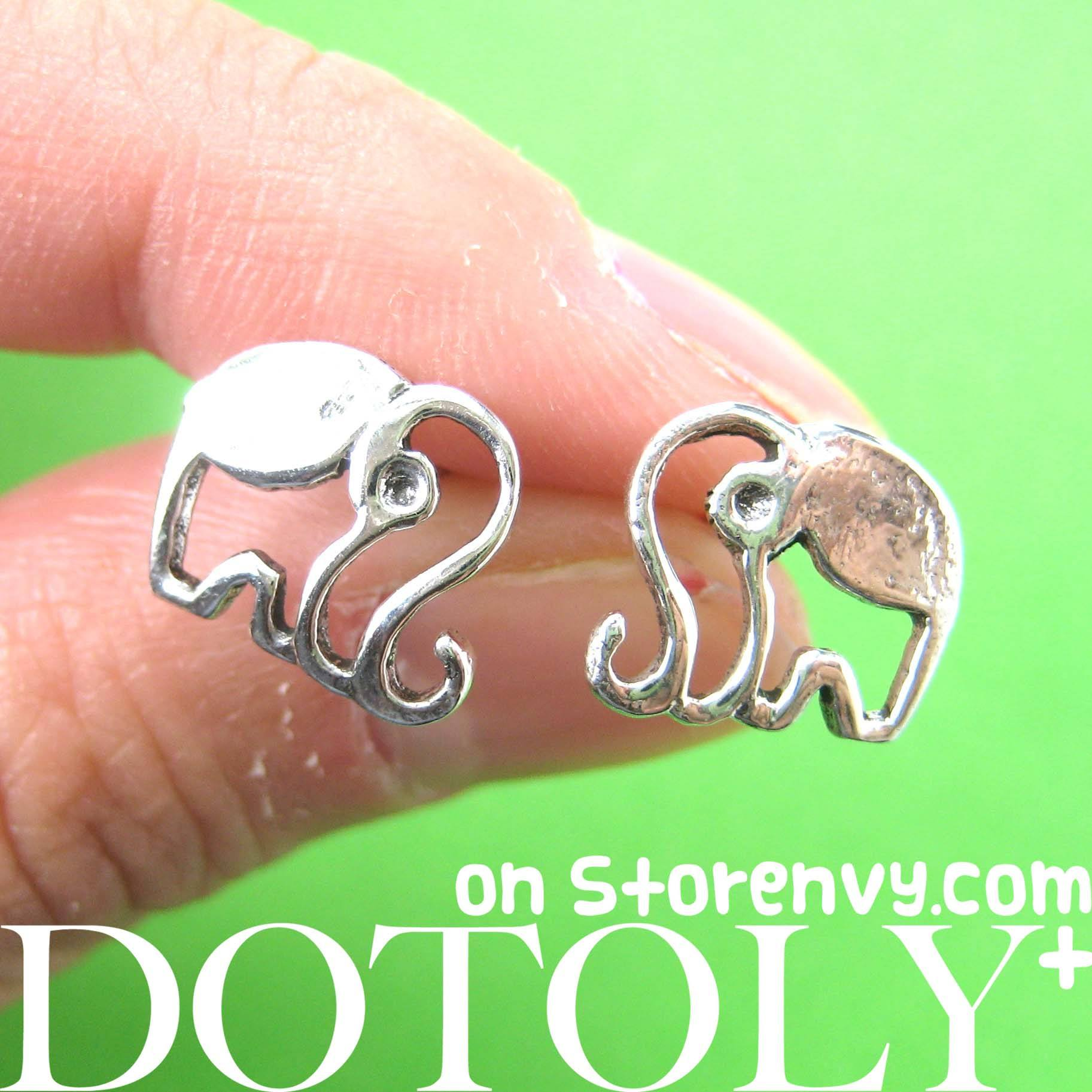 elephant-cut-out-animal-stud-earrings-in-sterling-silver