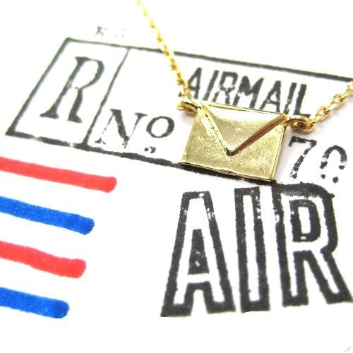 miniature-love-letters-envelope-air-mail-necklace-in-gold-plated-brass