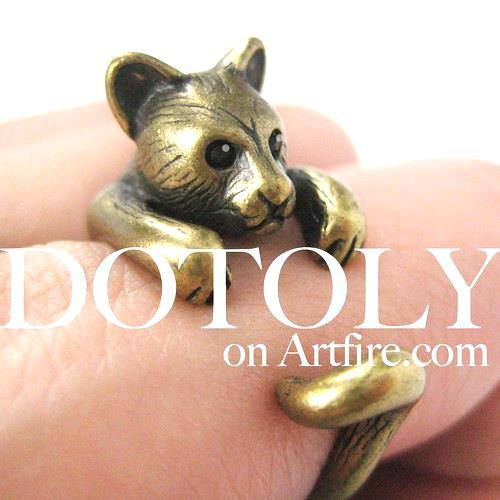3d-kitty-cat-animal-wrap-around-ring-in-bronze-sizes-5-to-9-available