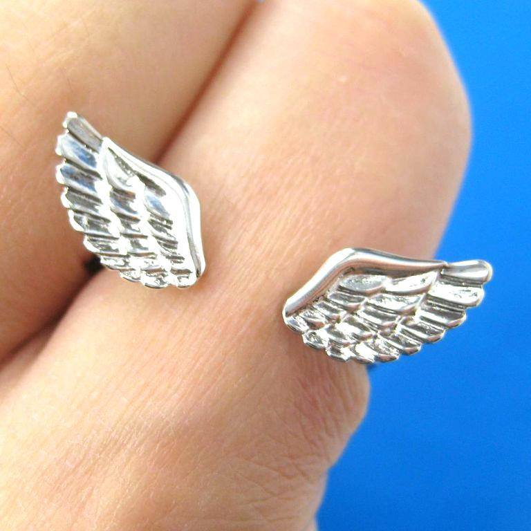 angel-wings-feather-adjustable-ring-in-shiny-silver-allergy-free