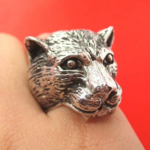 3d-adjustable-jaguar-leopard-tiger-animal-ring-in-shiny-silver