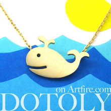 cute-happy-whale-sea-animal-necklace-in-gold-allergy-free