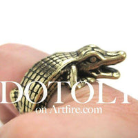 miniature-crocodile-wrap-animal-ring-in-bronze-size-7