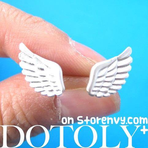 angel-wings-feather-stud-earrings-in-silver