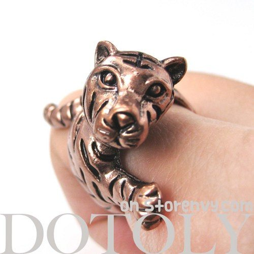 3d-cute-tiger-cat-animal-wrap-around-ring-in-copper-size-8-and-9-only