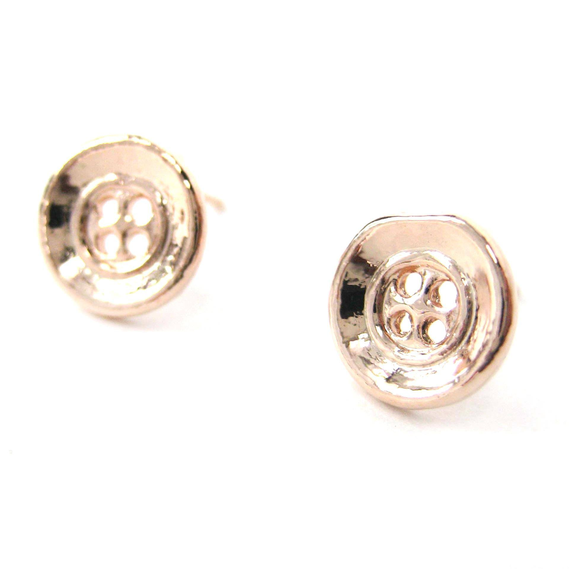 small-round-button-stud-earrings-in-rose-gold