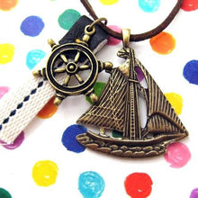 ship-boat-travel-nautical-sailor-wheel-helm-charm-necklace