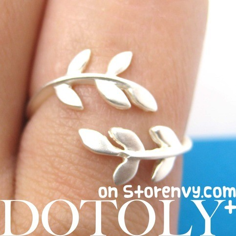 floral-leaves-wrap-around-adjustable-ring-in-silver