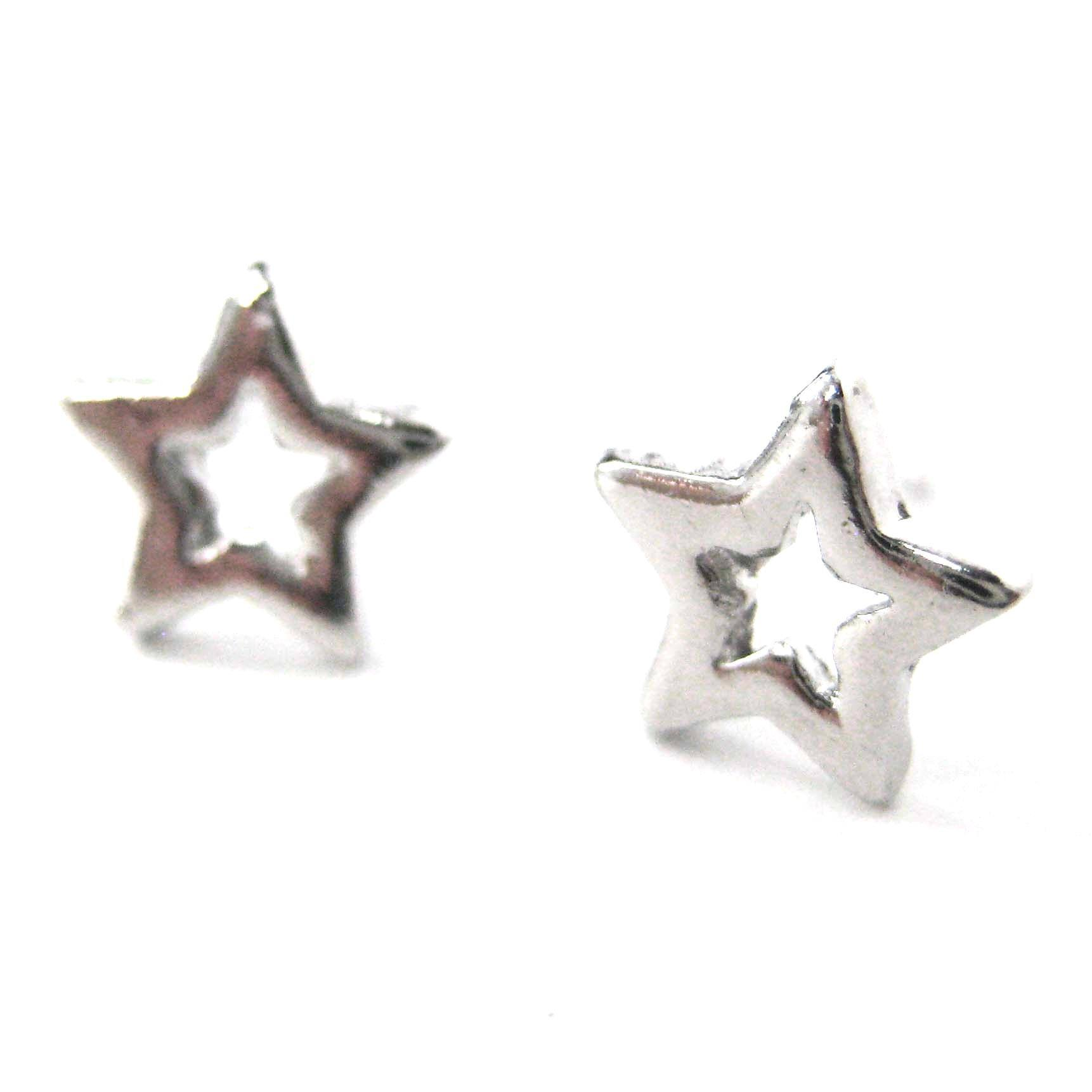 small-star-shaped-night-sky-stud-earrings-in-silver