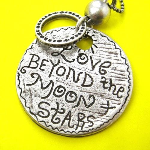 love-beyond-the-moon-and-stars-round-coin-love-quote-necklace-silver