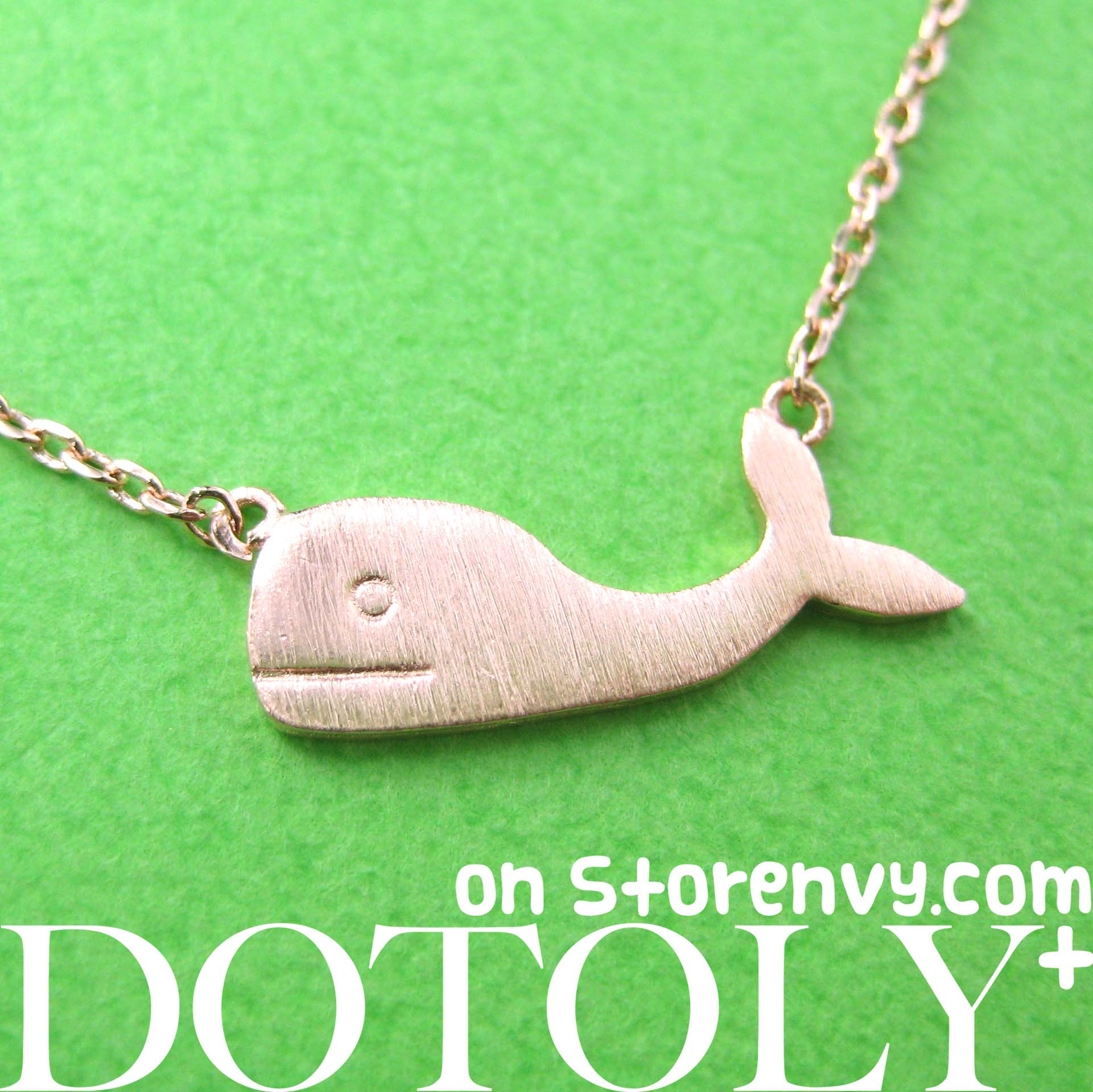 cute-whale-sea-animal-charm-necklace-in-copper