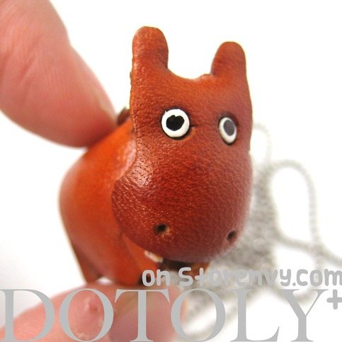 faux-leather-hippo-animal-charm-necklace-with-mobile-strap