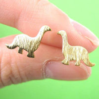 dinosaur-shape-animal-stud-earrings-in-gold