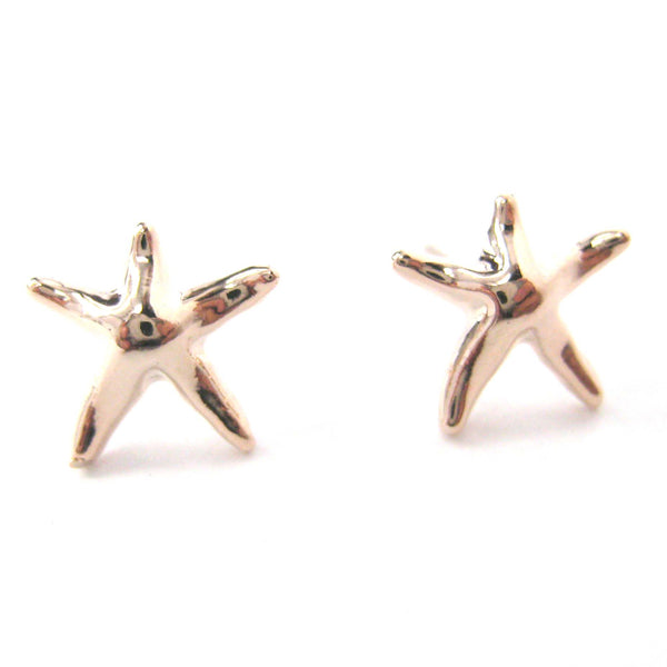 small-starfish-star-shaped-stud-earrings-in-light-bronze