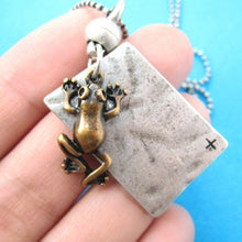 small-frog-toad-animal-charm-necklace