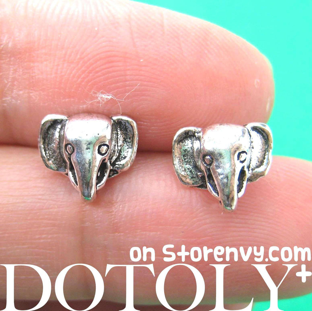 small-elephant-animal-stud-earrings-in-sterling-silver