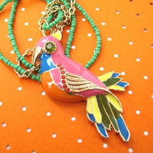 colorful-parrot-bird-animal-charm-necklace-with-beaded-detail