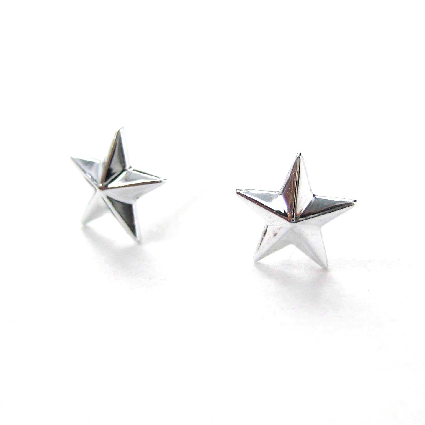 small-simple-star-shaped-stud-earrings-non-allergenic-plastic-post