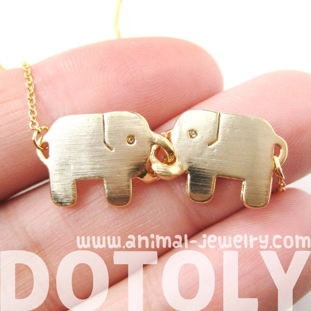 elephant-linked-friendship-animal-pendant-necklace-in-gold-dotoly