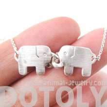 elephant-linked-friendship-animal-pendant-necklace-in-silver-dotoly