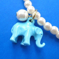 elephant-charm-animal-stretchy-bracelet-in-turquoise-with-pearls