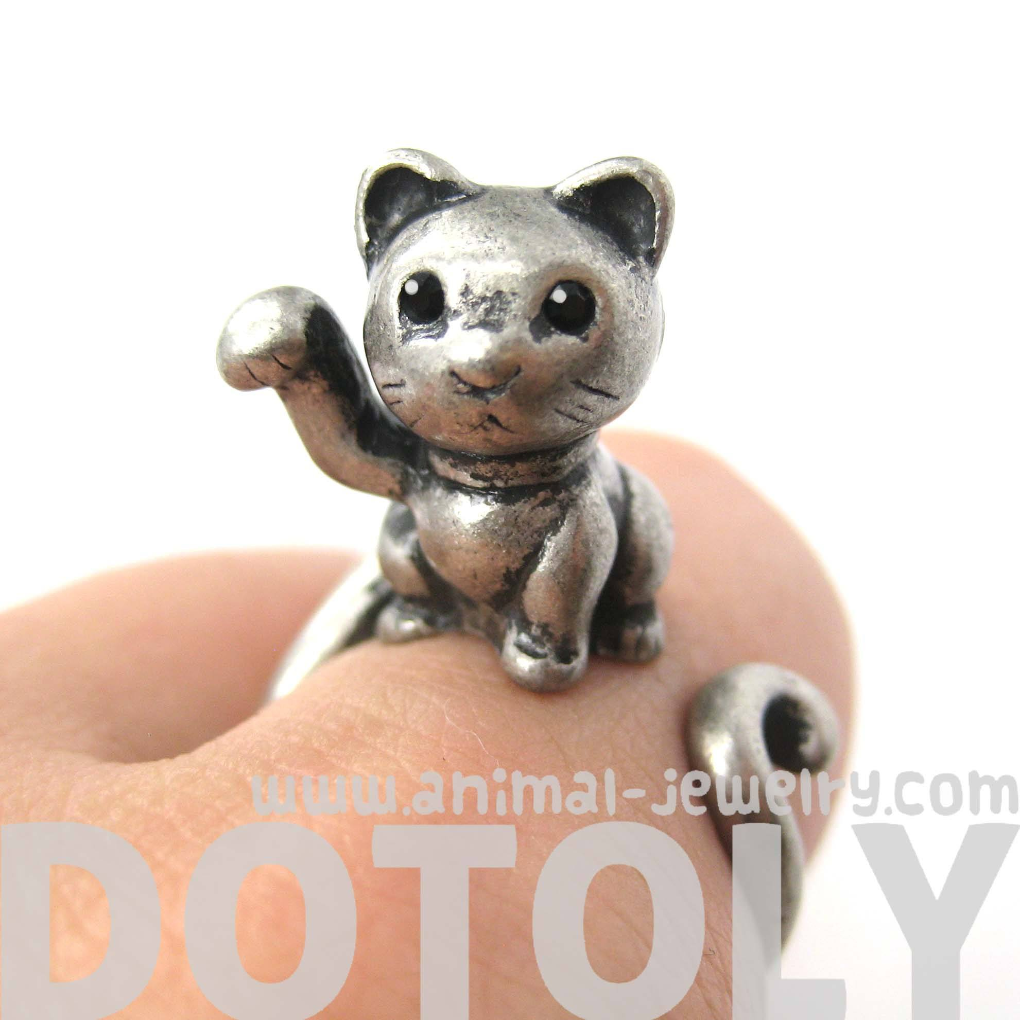 fortune-kitty-cat-animal-wrap-around-ring-in-silver-sizes-4-to-9-available