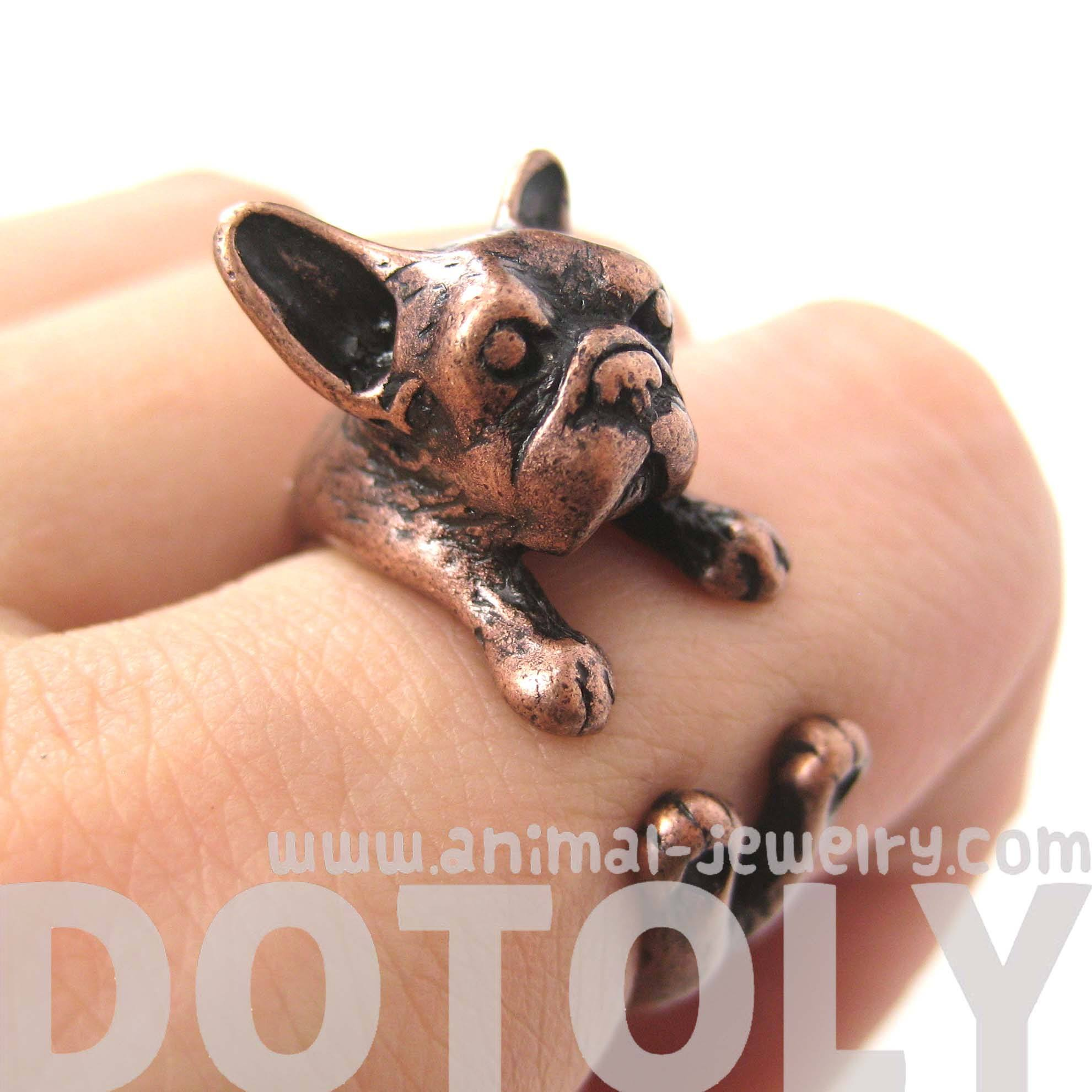 french-bulldog-puppy-dog-animal-wrap-around-ring-in-copper-sizes-4-to-9
