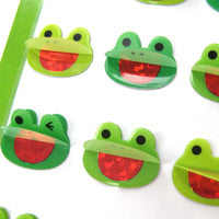 frog-toad-shaped-3d-pop-up-stickers-for-scrapbooking-and-decorating