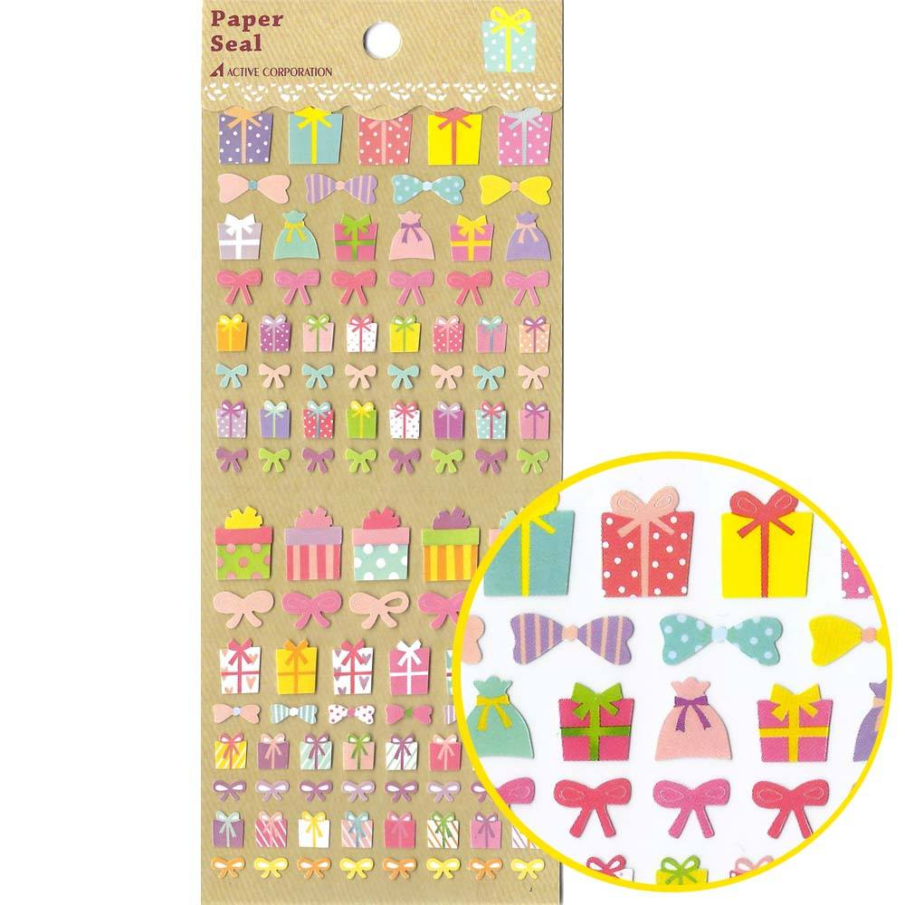 gift-box-present-and-bow-tie-stickers-for-scrapbooking-and-packaging