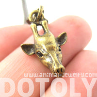 giraffe-realistic-animal-charm-necklace-in-brass-animal-jewelry
