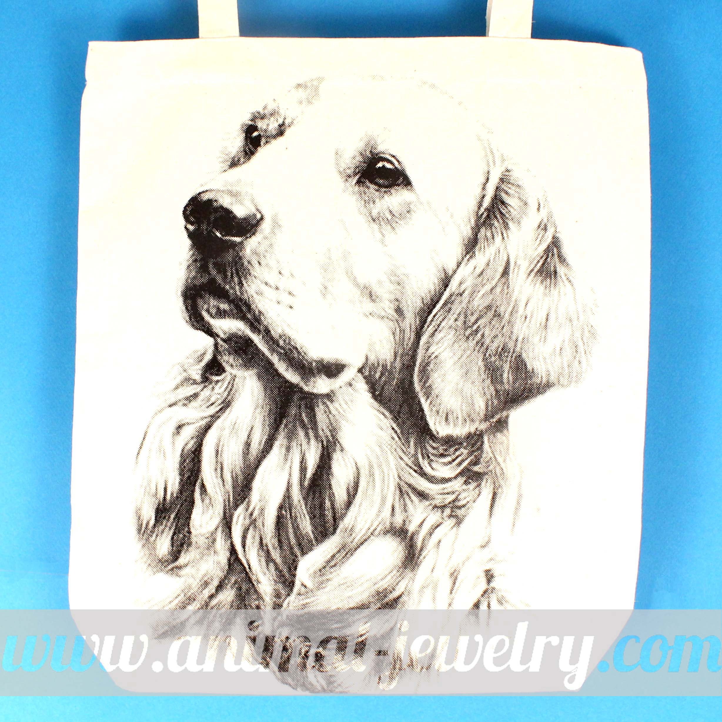 golden-retriever-animal-pet-dog-print-tote-bag-100-natural-cotton