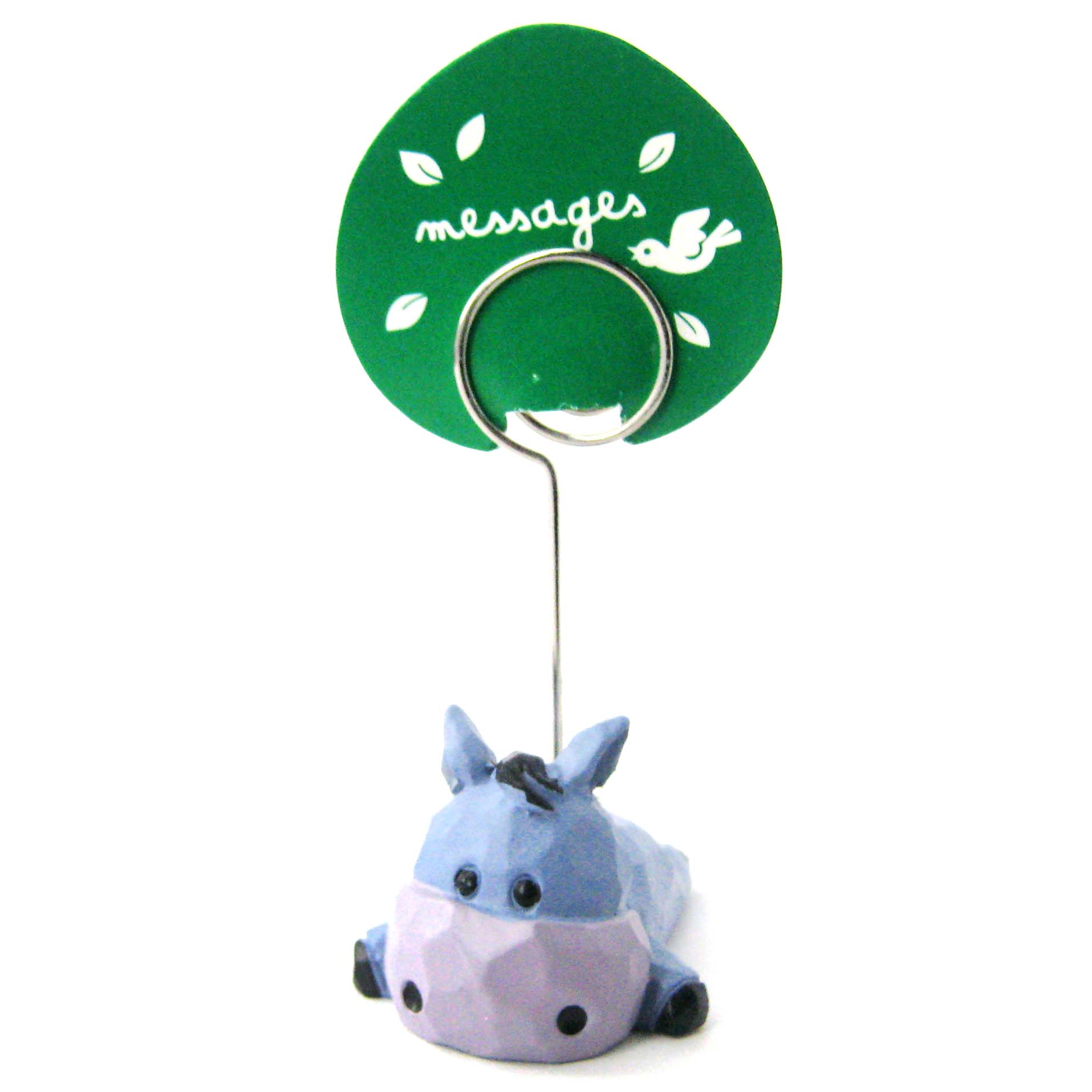 hippo-hippopotamus-cute-animal-photo-stand-memo-holder