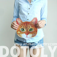 kitty-cat-head-shaped-tabby-vinyl-animal-themed-clutch-bag-in-orange-dotoly