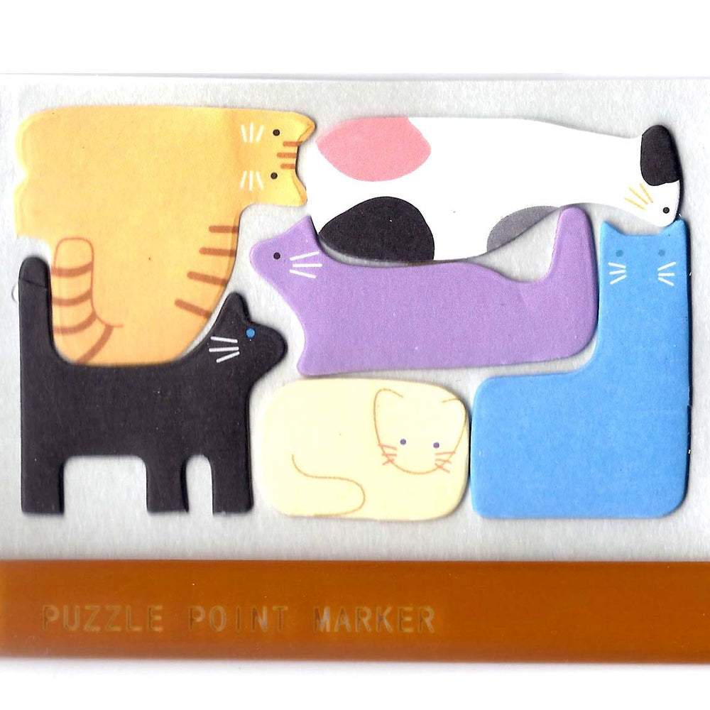 kitty-cat-shaped-animal-themed-memo-pad-post-it-index-tab-sticky-notes