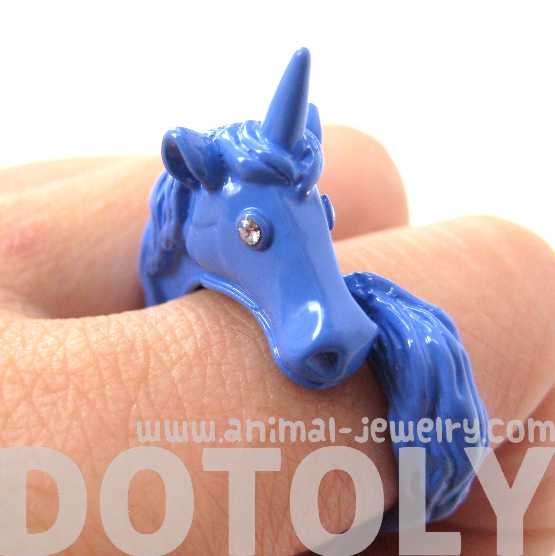 large-detailed-unicorn-animal-wrap-around-ring-in-violet-blue-size-5-to-8