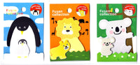 mother-and-baby-lion-shaped-animal-themed-memo-pad-post-it-sticky-note-pad