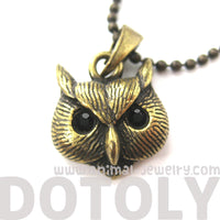 owl-bird-animal-charm-necklace-in-brass-animal-jewelry