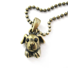 puppy-dog-adorable-animal-charm-necklace-in-brass-animal-jewelry