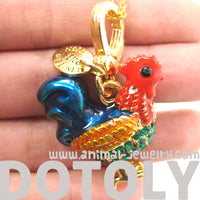 rooster-hen-chicken-animal-pendant-necklace