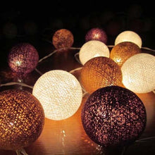 shades-of-brown-round-cotton-ball-handmade-string-lights-dotoly
