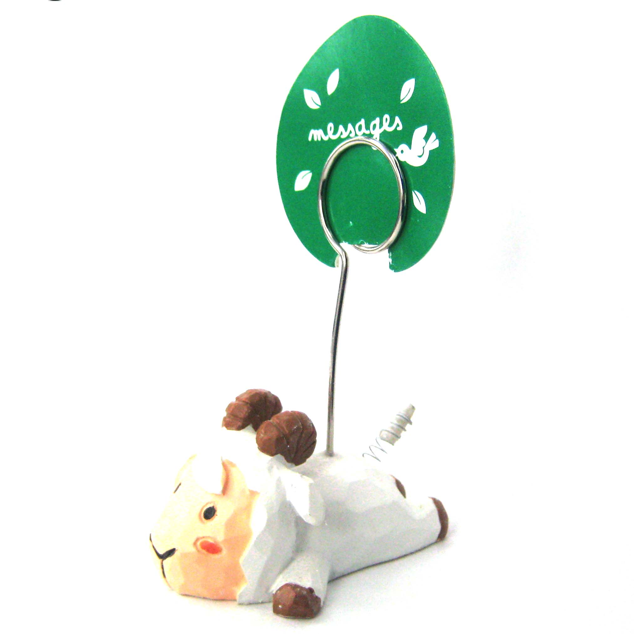 sheep-ram-cute-animal-photo-stand-memo-holder-home-decor