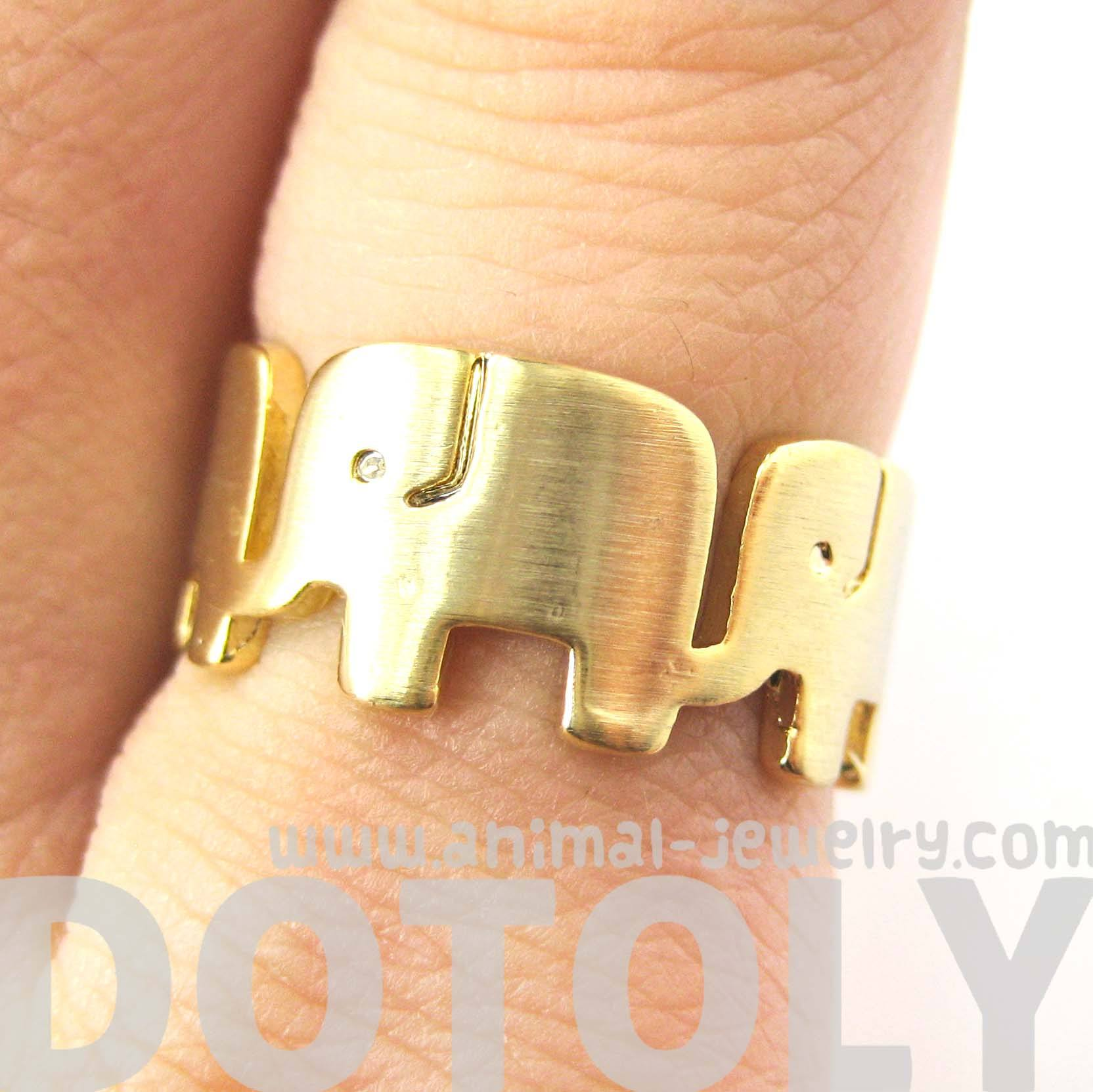 simple-elephant-family-parade-animal-ring-in-gold-us-size-6-to-8-available