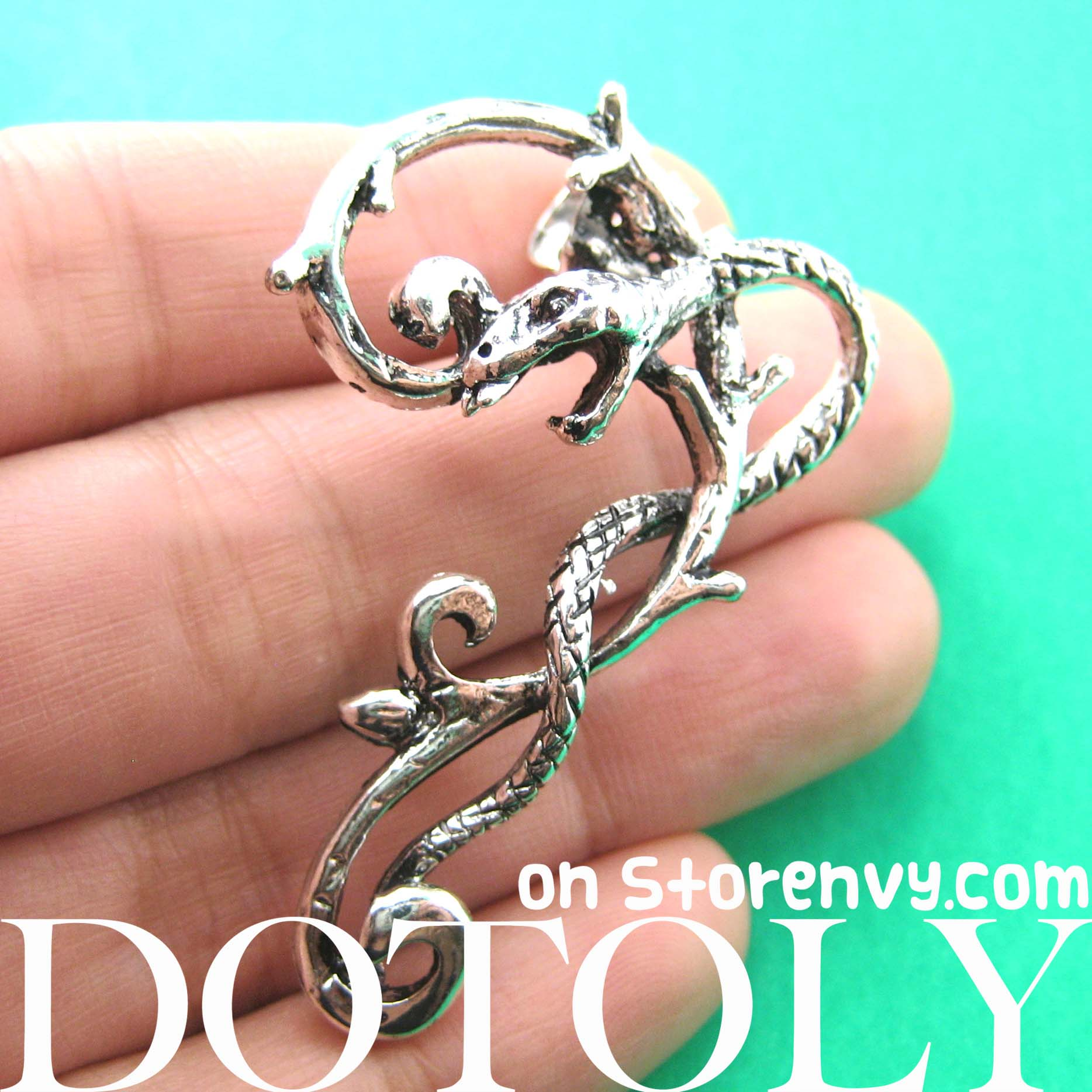 cobra-snake-animal-wrap-ear-cuff-in-silver-dotoly