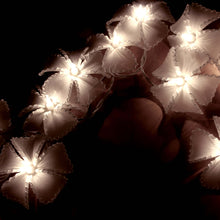 white-floral-flower-handmade-coil-string-lights