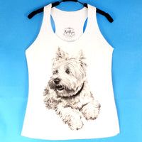 white-terrier-westie-puppy-dog-animal-graphic-print-racerback-tank-top